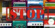 Bahaya Matikan Paksa Aplikasi Lewat Recent Apps Banner