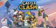 Mod Castle Clash Banner