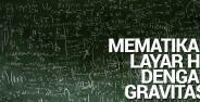 Gravity Screen Banner