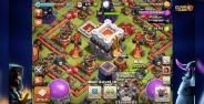 Update Coc Town Hall 11 Banner