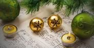 Lagu Natal Populer Di Youtube Banner