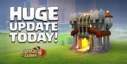 Coc Update Town Hall 11 Banner