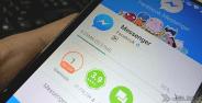 Cara Chat Di Facebook Tanpa Messenger Di Android