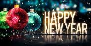 Kumpulan Ucapan Tahun Baru Banner