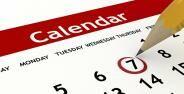 Kalender Hari Libur 2016