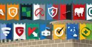 Antivirus Gratis Terbaik Banner