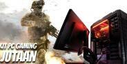 Rakit Pc Gaming 5 Jutaan