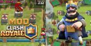 Mod Clash Royale Banner