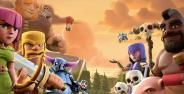 Update Terbaru Clash Of Clans 8