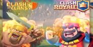 Coc Vs Clash Royale