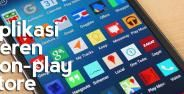 Aplikasi Keren Non Play Store Banner