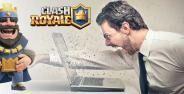 Hal Menyebalkan Dari Main Clash Royale 7