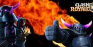 Kombinasi Deck Pekka Clash Royale 6