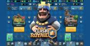 Cara Main Multi Akun Clash Royale Banner