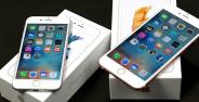 Android Secanggih Iphone 6s 8