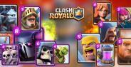 Kartu Yang Banyak Digunakan Clash Royale 11