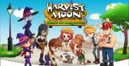 Harvest Moon Seeds Of Memories Banner Ok