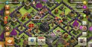 Clash Of Clans Bahasa Indonesia Banner