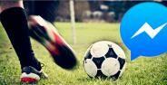 Game Bola Facebook Messenger 5