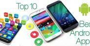 Aplikasi Android Terbaik Juni 11