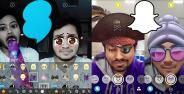 Snapchat Vs Snow