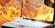Atasi Laptop Overheat