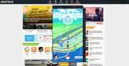 Cara Main Pokemon Go Di Pc Laptop Banner