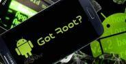 Sembunyikan Akses Root Android
