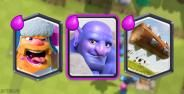 Update Clash Royale 24 Agustus 2016 Banner