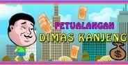 Game Dimas Kanjeng Banner