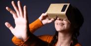 Yakin Smartphone Kamu Mendukung Virtual Reality Cek Di Sini