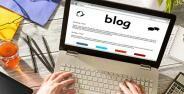 Cara Membuat Dialog Script Blog Banner