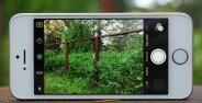 Aplikasi Kamera Iphone Banner