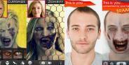 Aplikasi Zombie Kamera Banner