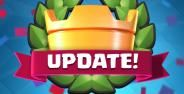 Update Clash Royale November 2016 Banner