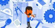 Aplikasi Pencari Kerja Android