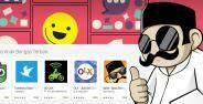 Babe Aplikasi Karya Anak Bangsa Terbaik 6