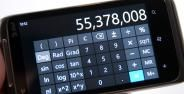Cara Menyembunyikan File Dalam Kalkulator Banner