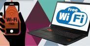 Cara Mengubah Laptop Jadi Modem Wifi