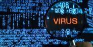 Virus Komputer Paling Umum Banner