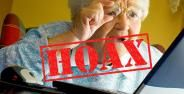 Alasan Orang Menyebarkan Hoax Banner
