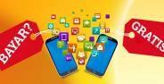 Cara Download Aplikasi Berbayar Secara Gratis Banner