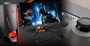 Pilih Konsol Game Atau Pc Laptop Gaming