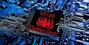 Komputer Kena Virus Banner Ok