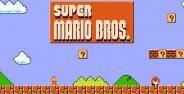 Game Nintendo Jadul Banner