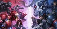 5 Game Superhero Marvel Terbaik Di Android Yang Wajib Kamu Mainkan