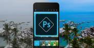 Begini Cara Edit Foto Menakjubkan Dengan Adobe Photoshop Express
