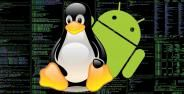 Install Android Di Linux Banner