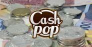 Pulsa Gratis Dari Cashpop Banner