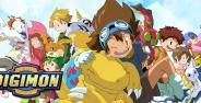 Game Digimon Android Banner